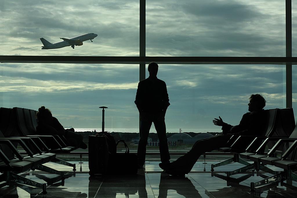Что делать если вы опоздали на свой рейс?