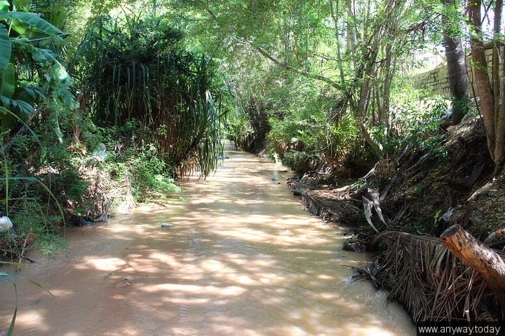 Ручей Фей, Муйне, Вьетнам