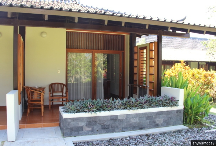 Отзыв об отеле monahara resort