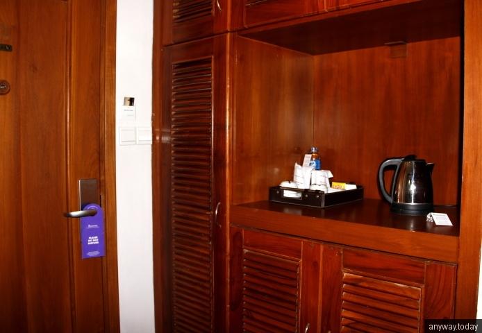 Комната в Monahara resort