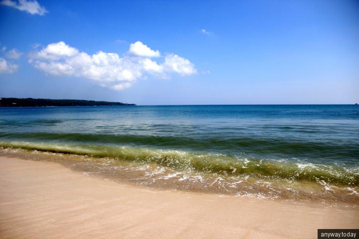 Пляжи Бали - Джимбаран