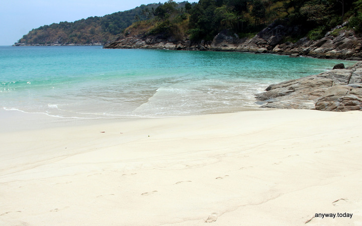 Пляж Фридом (Freedom Beach)