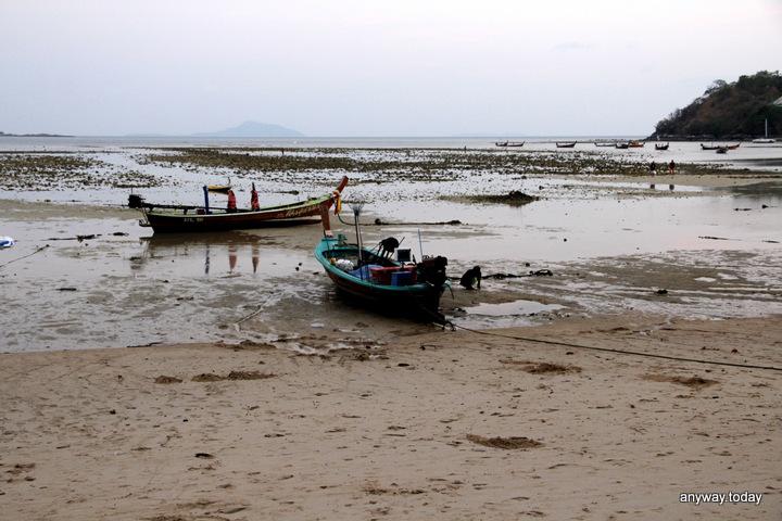 Хотите снять жилье на Пхукете? Пляж Раваи подойдет лучше всего