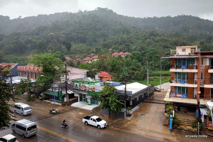 Деревня Ао Нанг